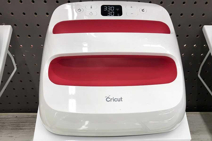 Best Heat Press for Cricut